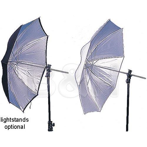 """Lastolite Umbrella - Black/White, 32"""""""