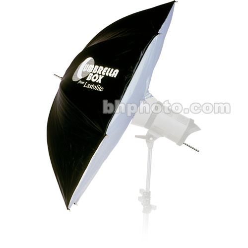 Lastolite Umbrella Box with 7MM Shaft - 41""