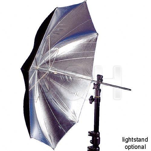 """Lastolite Lastolite 40"""" Umbrella (Silver)"""