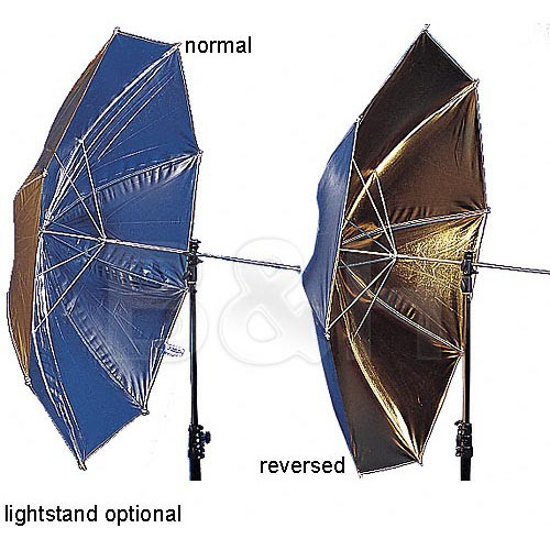 "Lastolite Umbrella - Reversible-45"""