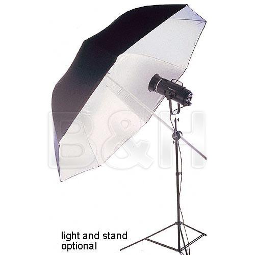 "Lastolite Umbrella - White with Black Backing - 60"""