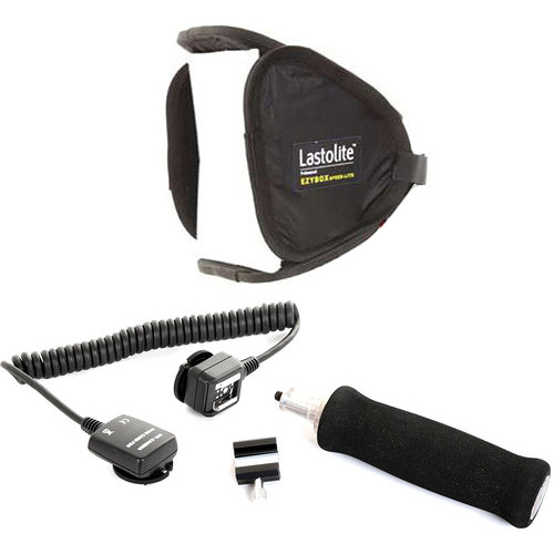Lastolite Ezybox Speed-Lite Kit for Canon Speedlites
