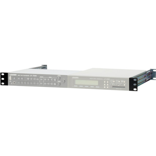 Leader LR2478 Rackmount Adapter for 2 Units