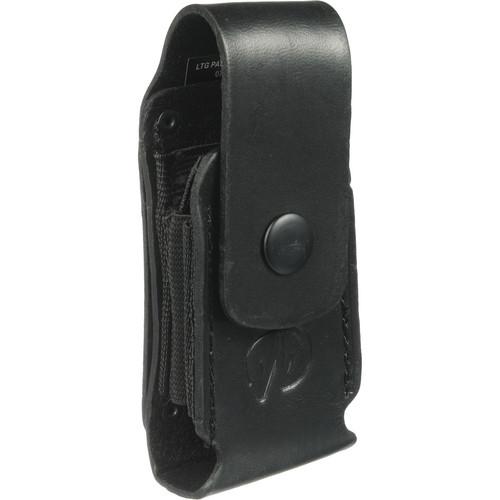 Leatherman Premium Leather Sheath for Charge AL, ALX, Ti, TTi, and XTi (Brown)