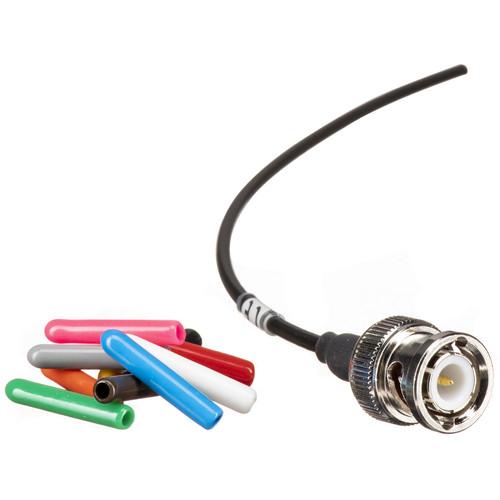 Lectrosonics A8U Kit Whip Antenna & Cutting Template Guide