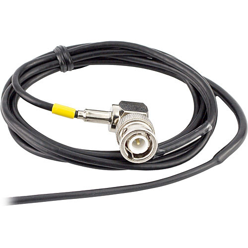 Lectrosonics Right Angle Coaxial Antenna with BNC Connector (Frequency Block 22)