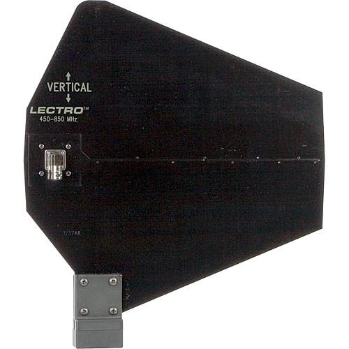 Lectrosonics ALP500 LPDA Shark Fin Style Antenna for Fixed Indoor Installation