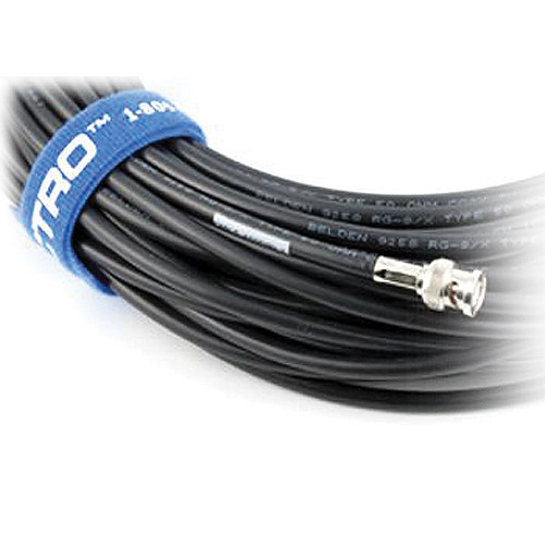 Lectrosonics ARX125 Coaxial RF Cable (125') (38m)
