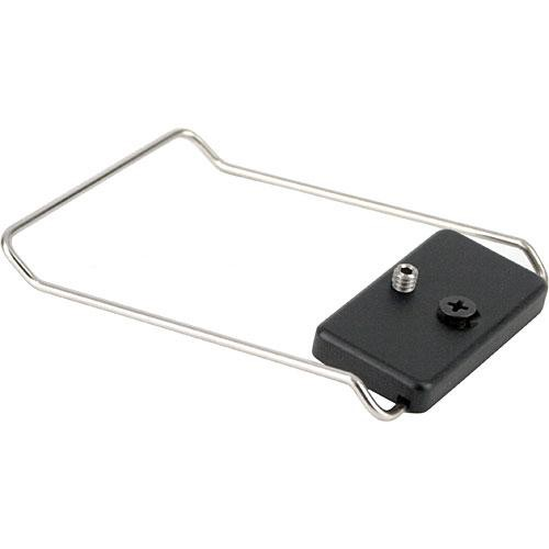 Lectrosonics BCWIRE Wire Belt Clip - for Lectrosonics UM Series Beltpack Transmitters (Replacement)