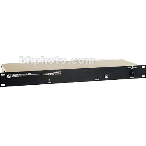 Lectrosonics DMTH4 - Digital Telephone Hybrid