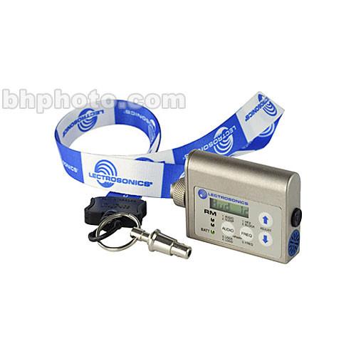 Lectrosonics RM Remote Control