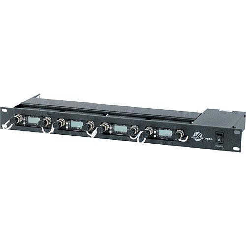 Lectrosonics Wideband UHF Antenna Multi-Coupler for Lectrosonics Portable Diversity Receivers