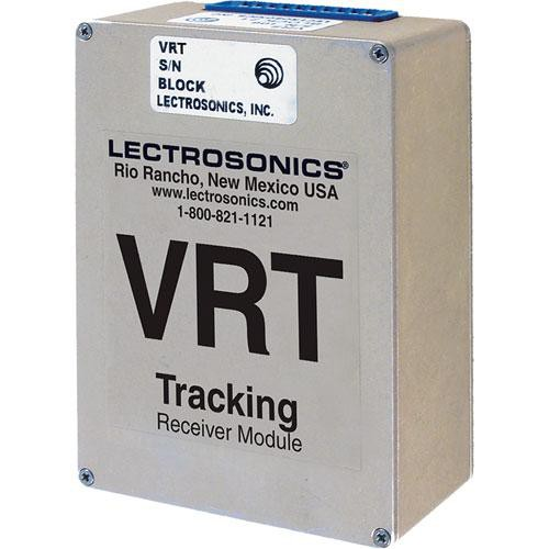 Lectrosonics VRT - Tracking Receiver Module