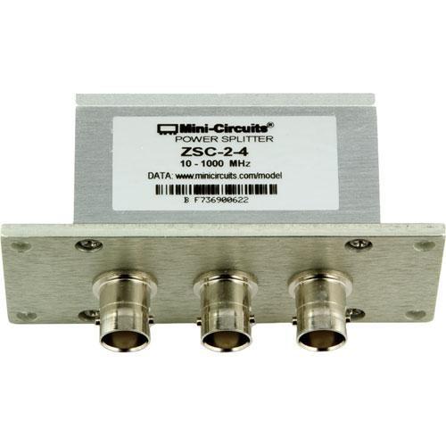Lectrosonics ZSC24 2-Way Passive Signal Splitter