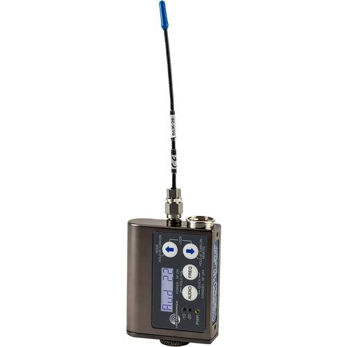 Lectrosonics SMV Super Miniature Wireless Microphone Transmitter (Freq Block 19)
