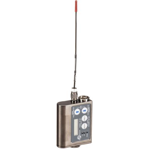 Lectrosonics SMV Super Miniature Wireless Microphone Transmitter (Freq Block 22)