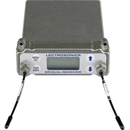 Lectrosonics SRb Camera Slot UHF Receiver (Block 26)