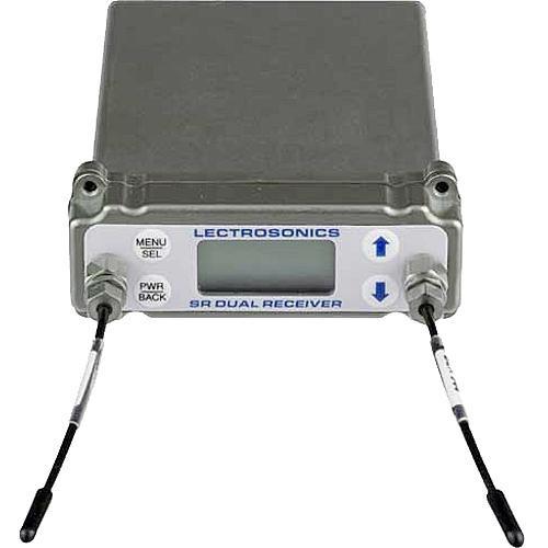 Lectrosonics SRb Camera Slot UHF Receiver (Block 470)