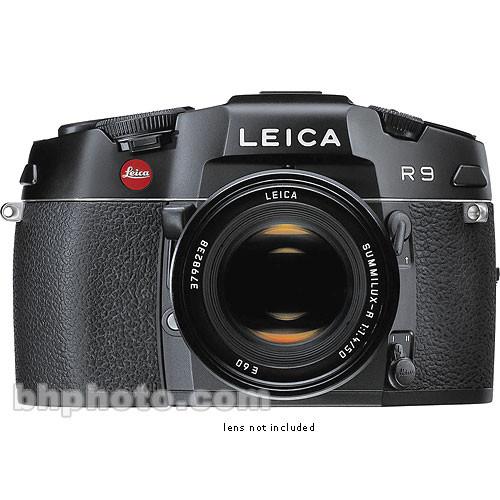 Leica R9 Camera Body (Black)