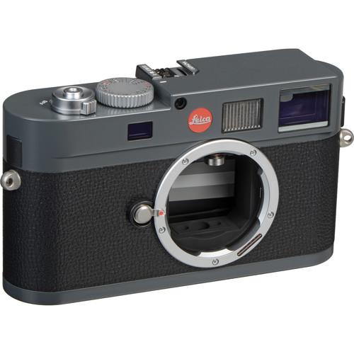 Leica M-E Digital Rangefinder Camera