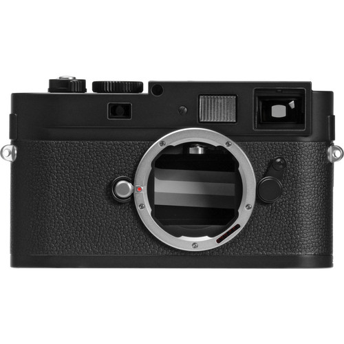Leica M Monochrom Digital Camera (Black)