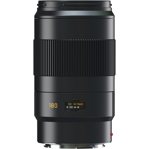 Leica APO-Tele-Elmar-S 180mm f/3.5 CS Lens