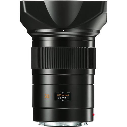 Leica Elmarit-S 30mm f/2.8 ASPH Lens