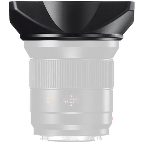 Leica Reversible Lens Hood for Select Leica S-system Lenses