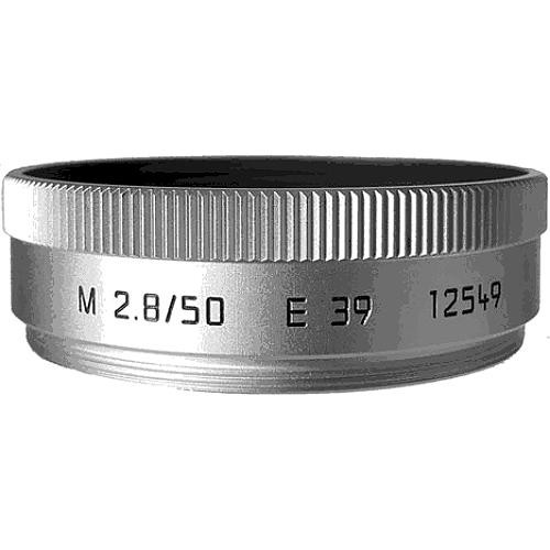 Leica Lens Hood for 50mm f/2.8 M (Chrome)