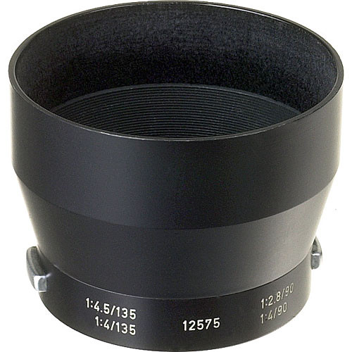 Leica Lens Hood for 90mm f/4-M and 135mm f/3.4-M Lenses