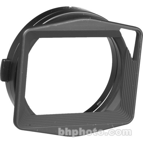 Leica Lens Hood for 21mm f/2.8 (#11135), 24mm f/2.8 (#11878) & 28-35-50mm f/4.0 (#11890) M-Lenses (Replacement for 21mm & 24mm Only)