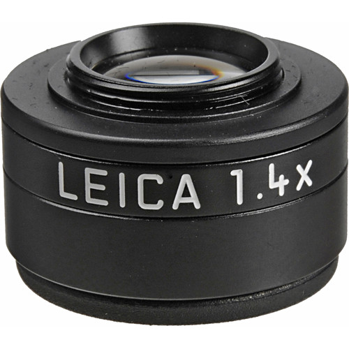 Leica Viewfinder Magnifier 1.4x for M Cameras