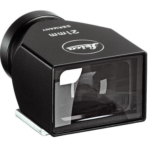 Leica Brightline Finder M-21 for 21mm M Lenses (Black)