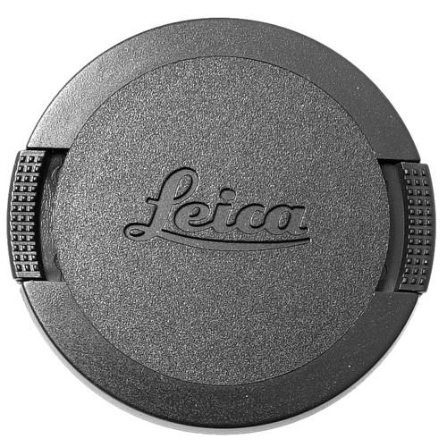 Leica E49 Lens Cap for Select Leica Lenses