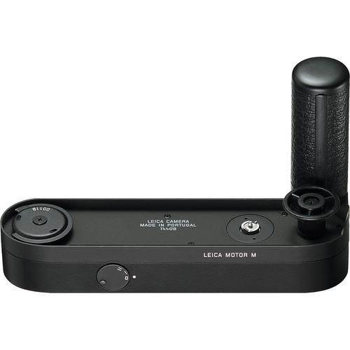 Leica Motor-M (Winder)
