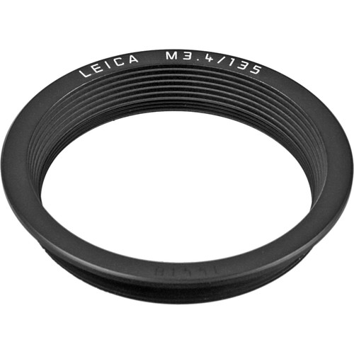 Leica Adapter for 135mm f/3.4 to Universal Polarizer M Filter
