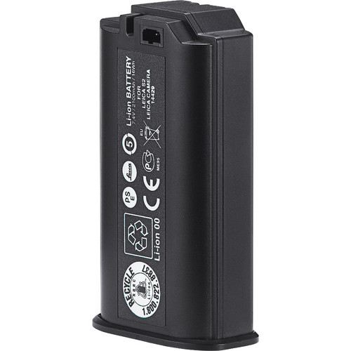 Leica 14429 Lithium-Ion Battery for Leica S System Digital Cameras