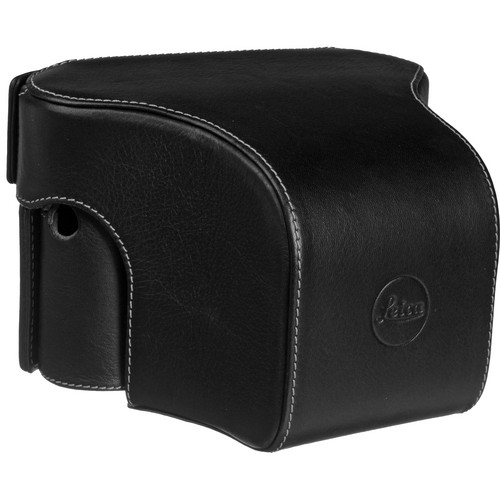 Leica Ever-Ready Case for M Type 240 Digital Camera (Small, Black)
