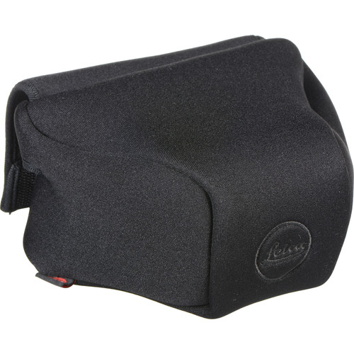 Leica Neoprene Case with Short Front
