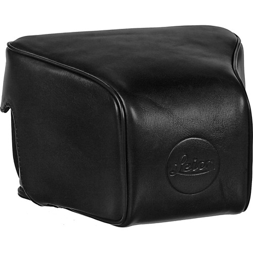 Leica M8 Ever-Ready Camera Case (Black)
