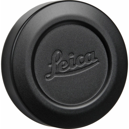 Leica Metal Lens Cap for 35mm & 50mm f/2.5 M Lens