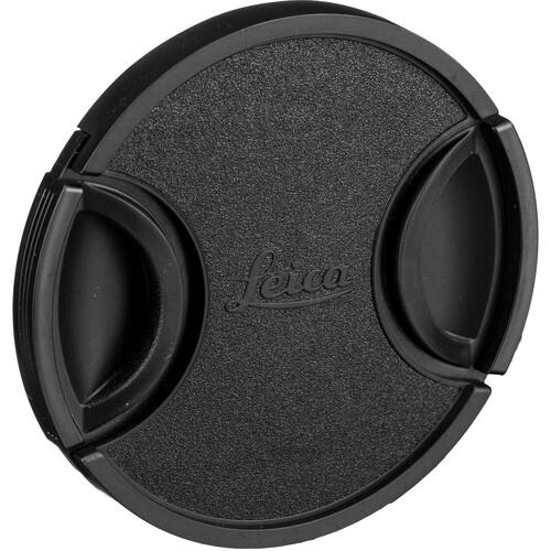 Leica Front Cap E72 for 72mm S-Series Lenses
