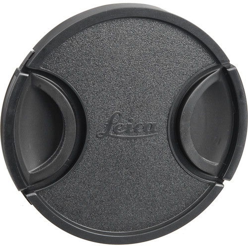 Leica 82mm Front Lens Cap for S-Series Lenses