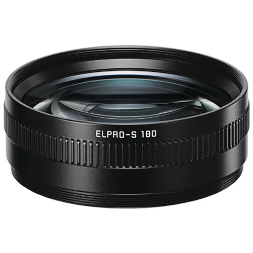 Leica ELPRO-S 180mm Close-Up Converter Lens