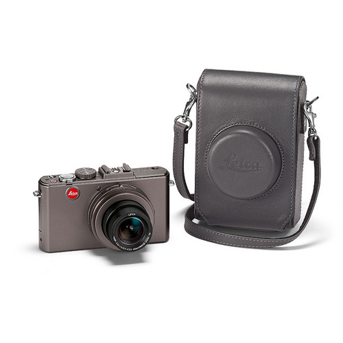 Leica D-LUX 5 Titanium Digital Camera (Limited Edition)