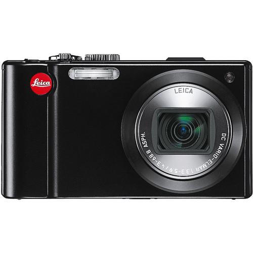 Leica V-LUX 30 Digital Camera