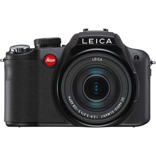Leica V-LUX 2 Digital Camera