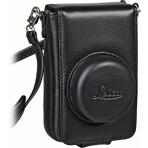 Leica Leather Case (Black)