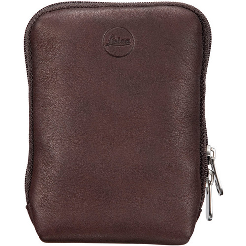 Leica 18714 Soft Leather Case (Brown)