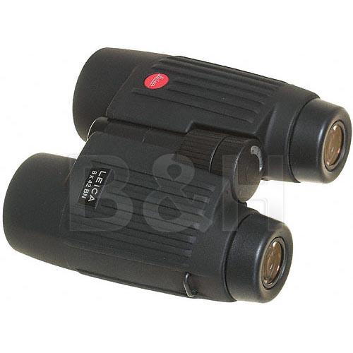 Leica 8x42 BN Binocular - Black